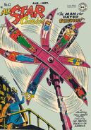 All-Star Comics Vol 1 42