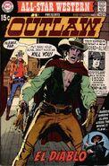 All-Star Western Vol 2 2