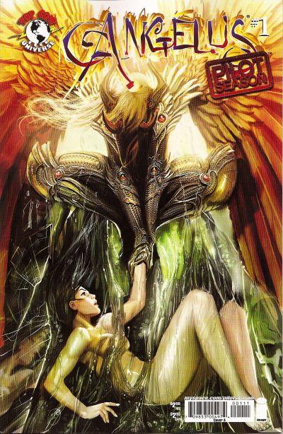 Angelus: Pilot Season Vol 1 1