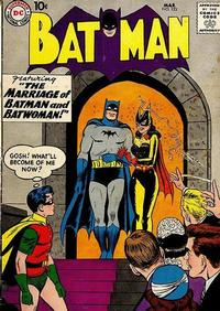 Batman Vol 1 122