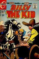 Billy the Kid Vol 1 92
