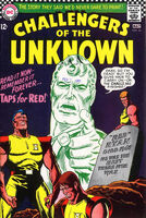 Challengers of the Unknown Vol 1 55