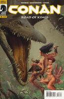 Conan Road of Kings Vol 1 3