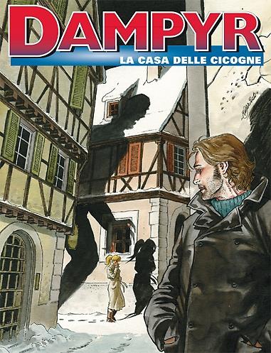 Dampyr Vol 1 130