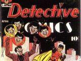 Detective Comics Vol 1 62