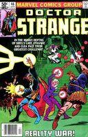 Doctor Strange Vol 2 46