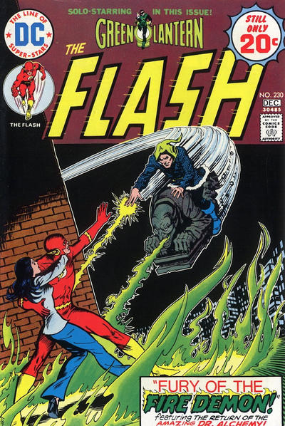 Flash Vol 1 230