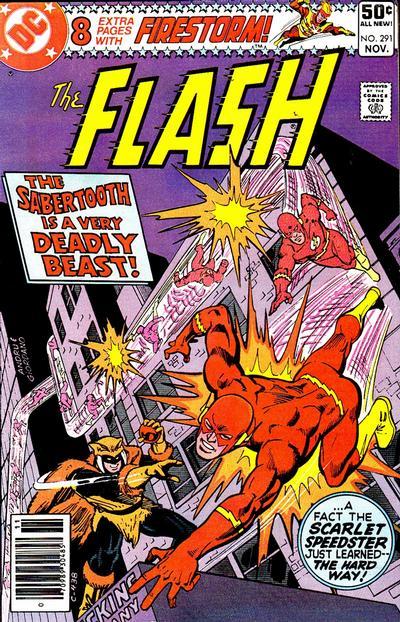 Flash Vol 1 291