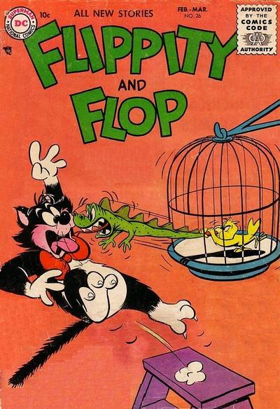 Flippity and Flop Vol 1 26