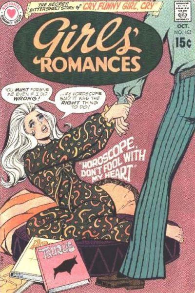 Girls' Romances Vol 1 152