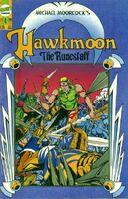 Hawkmoon Runestaff Vol 1 4