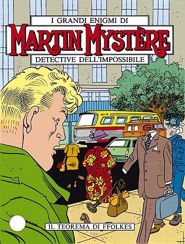 Martin Mystère Vol 1 120