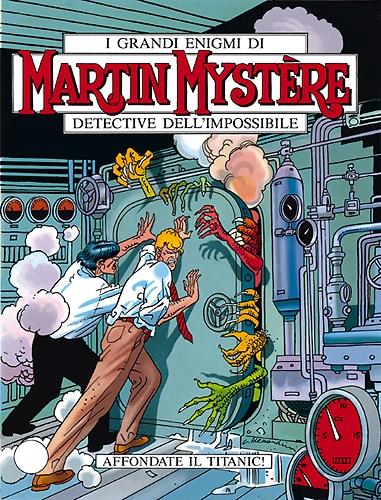 Martin Mystère Vol 1 179