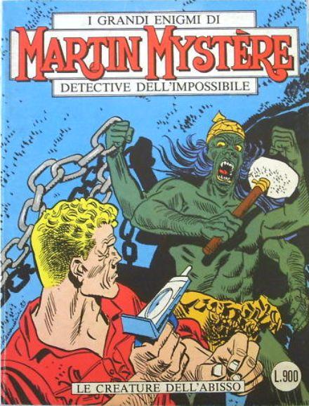 Martin Mystère Vol 1 18
