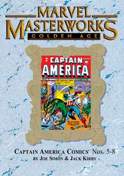 Marvel Masterworks Vol 1 99
