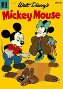Mickey Mouse Vol 1 62