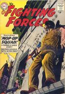 Our Fighting Forces Vol 1 45