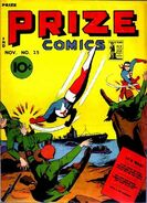 Prize Comics Vol 1 25