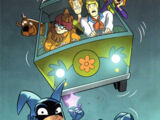 Scooby-Doo Team-Up Vol 1 3