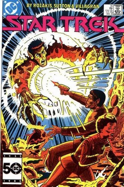 Star Trek (DC) Vol 1 21