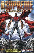 Supreme Annual Vol 1 1