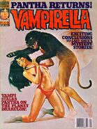 Vampirella Vol 1 66