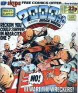 2000 AD Vol 1 375