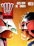 2000 AD Vol 1 611