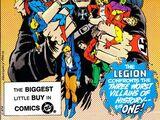 Adventure Comics Vol 1 501