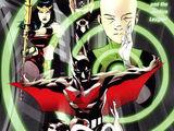 Batman Beyond Unlimited Vol 1 1