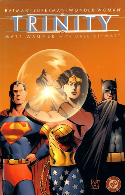 Batman/Superman/Wonder Woman: Trinity Vol 1 3