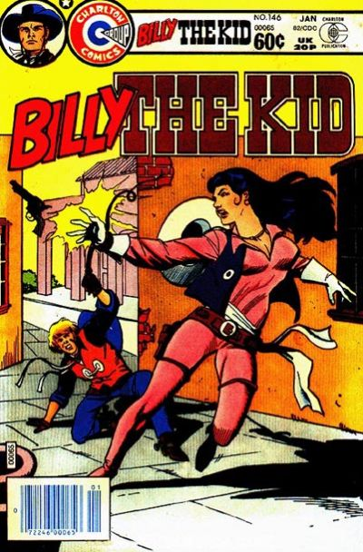 Billy the Kid Vol 1 146