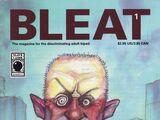 Bleat Vol 1 1