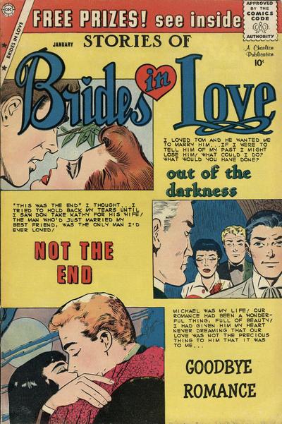Brides in Love Vol 1 16