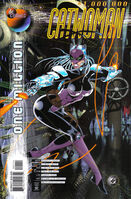 Catwoman Vol 2 1000000