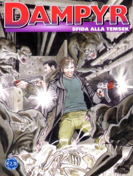 Dampyr Vol 1 115