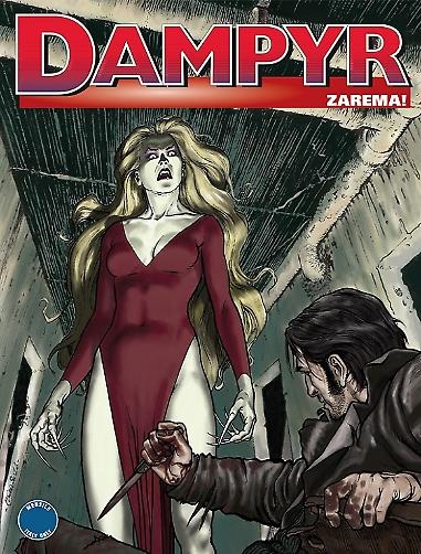 Dampyr Vol 1 170