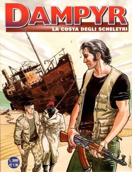 Dampyr Vol 1 6