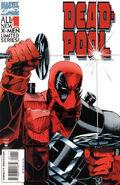 Deadpool Sins of the Past Vol 1 1