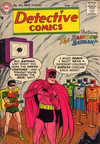 Detective Comics Vol 1 241