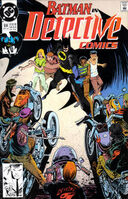 Detective Comics Vol 1 614