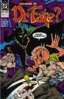 Doctor Fate Vol 2 14