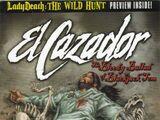El Cazador: The bloody Ballad of Blackjack Tom Vol 1