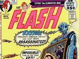 Flash Vol 1 210