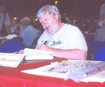 Frank McLaughlin