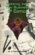 Getting into the Business of Comics