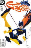 Gotham Girls Vol 1 5