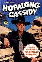 Hopalong Cassidy Vol 1 55