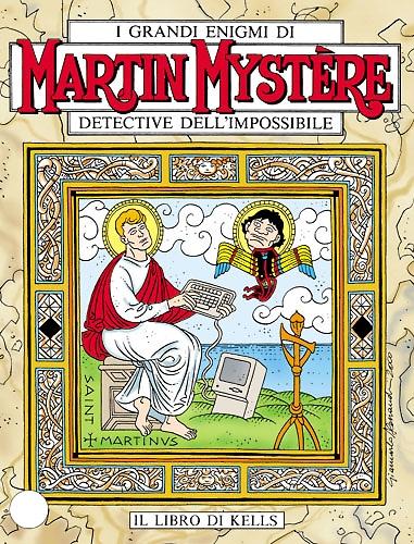 Martin Mystère Vol 1 222