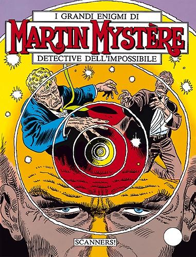 Martin Mystère Vol 1 38